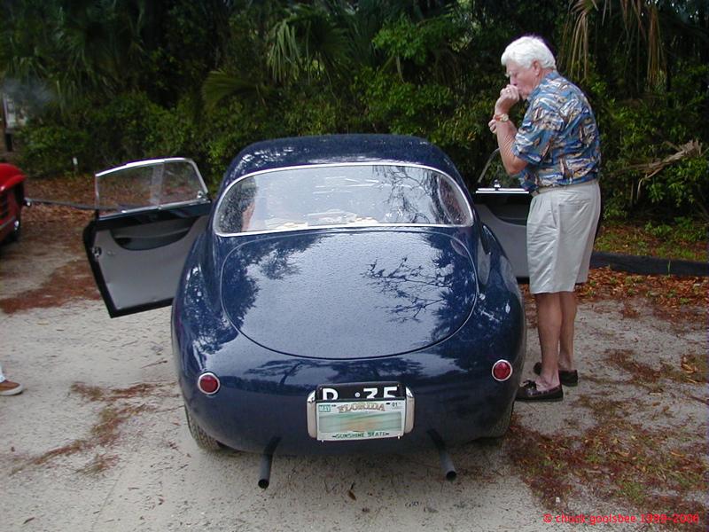 Mystery Car!